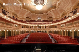 Karlin Music Theatre