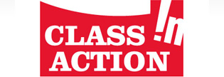 Class in Action Logo